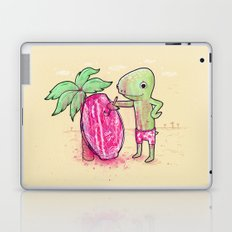 New shell Laptop & iPad Skin