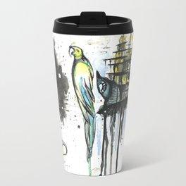 For ever ever land Travel Mug