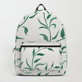 Leaves 4 Backpack