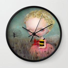 Andrew Wall Clock