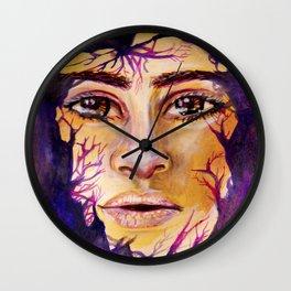 Recovery 1 Wall Clock