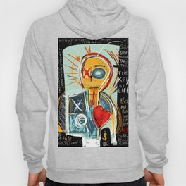 This is my thinking Hoody