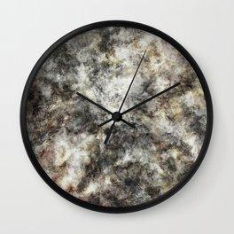 Residue Wall Clock