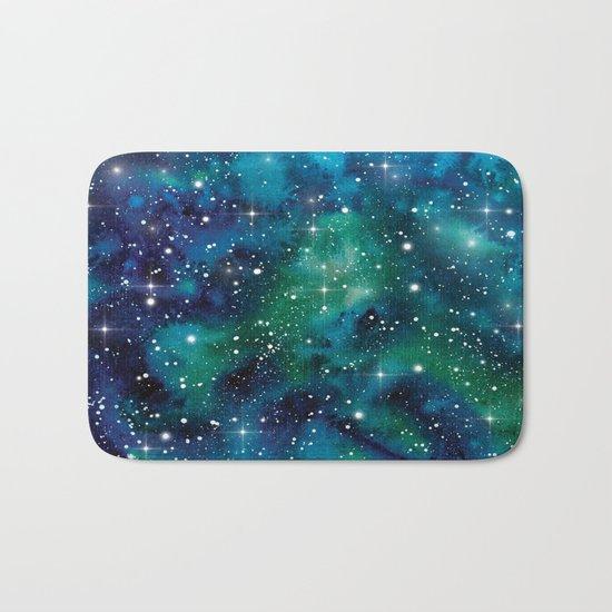 Galaxy 09 Bath Mat