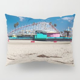 Parks and Recreation Pillow Sham