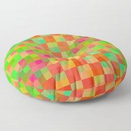 pixel pattern. 15 Floor Pillow
