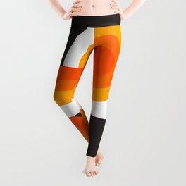 Flame Looper Leggings