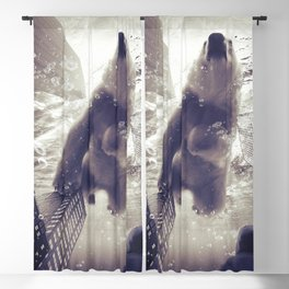 oneiric Blackout Curtain
