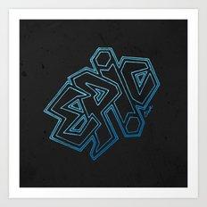 EPiC Art Print
