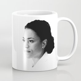 Maggie Pierce Coffee Mug