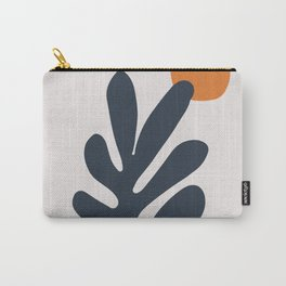 leaf cutoff Carry-All Pouch
