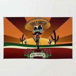 Viva Zapata! Rug