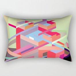 Maskine 18 Rectangular Pillow