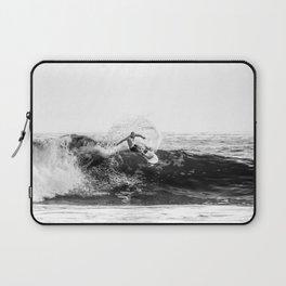 Ocean Surf Laptop Sleeve