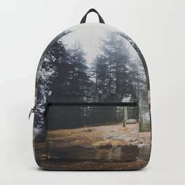 Moody mornings Backpack