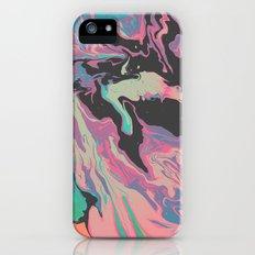 ExtraDimensional iPhone SE Slim Case