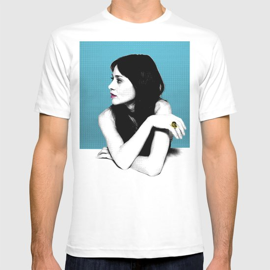 FIONA APPLE IDLER WHEEL T-shirt