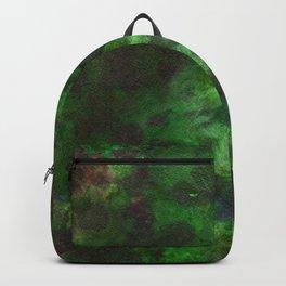 Evergreen DyeBlot Backpack