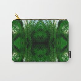 Abstract Visions Carry-All Pouch