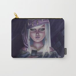 Gypsy Girl Carry-All Pouch