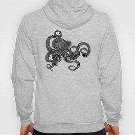 Barnacle Octopus Hoody