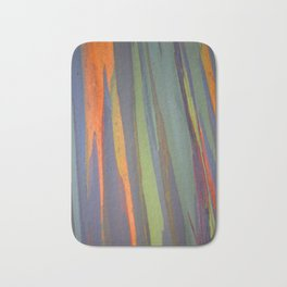 Rainbow Eucalyptus Magic Bath Mat