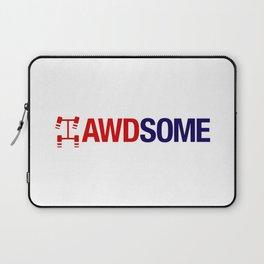 AWDSOME v2 HQvector Laptop Sleeve