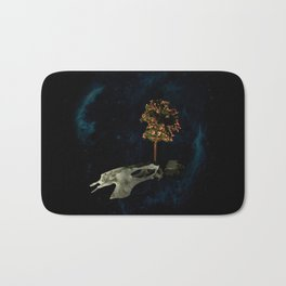 The Sixth Sanctuary in Space Bath Mat