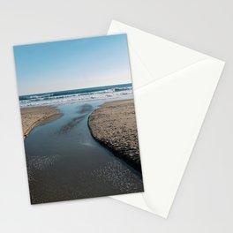 Desemboca la calma - La Mora (Tarragona) Stationery Cards