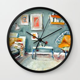 Living room Wall Clock