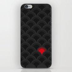 Pattern No. 01 iPhone & iPod Skin