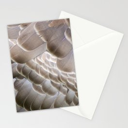 Plumes d'oie Stationery Cards