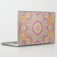 dancer Laptop & iPad Skins featuring Dancer by Lisa Argyropoulos