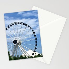 On Navy Pier Stationery Cards