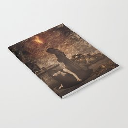 The Lord of Death Notebook