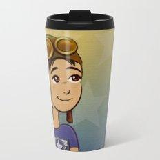 Fly Boy Travel Mug