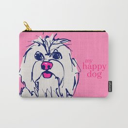 Lulz - candypink Carry-All Pouch