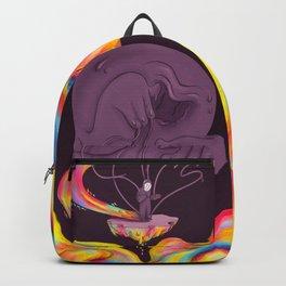 Mood handler Backpack