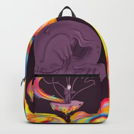 Mood handler Backpack
