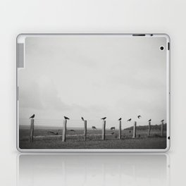 Side of the Road Laptop & iPad Skin