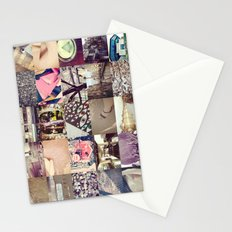 SEEN Stationery Cards