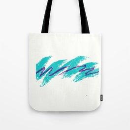 pop culture (1) Tote Bag