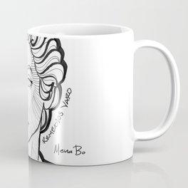 Remedios Varo Coffee Mug