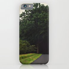 The Forest - Scene Three Slim Case iPhone 6s