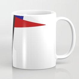 Chile flag Coffee Mug