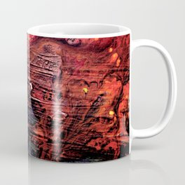 Dark  Sea Symphony Coffee Mug