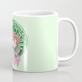 Soldat Du Tonnerre Coffee Mug