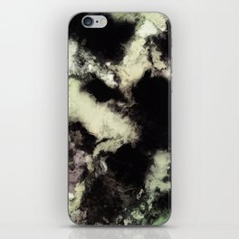 Chamber iPhone Skin