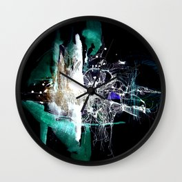 OLTRE IL GIARDINO Wall Clock