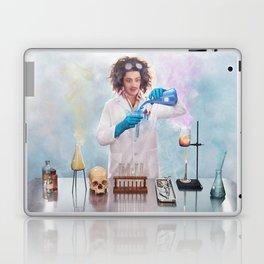 Mad Science Laptop & iPad Skin